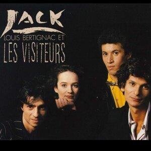 Bertignac Et Les Visiteurs 歌手頭像