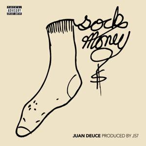 Juan Deuce 歌手頭像