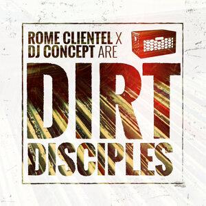 Dirt Disciples 歌手頭像
