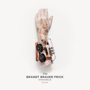 The Brandt Brauer Frick Ensemble 歌手頭像