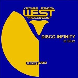 Disco Infinity 歌手頭像