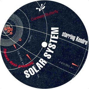 Solar System starring Kendra 歌手頭像