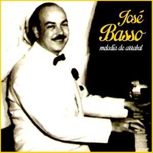 Jose Basso 歌手頭像