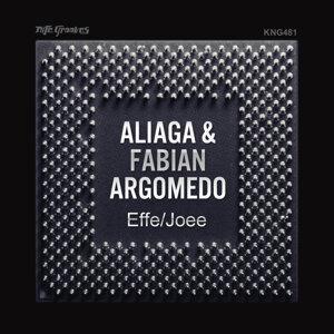 Aliaga, Fabian Argomedo 歌手頭像