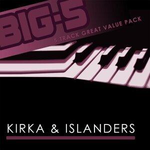 Kirka & Islanders 歌手頭像