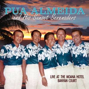 Pua Almeida 歌手頭像