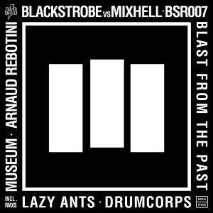 Black Strobe versus Mixhell 歌手頭像
