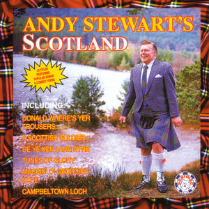 Andy Stewart 歌手頭像