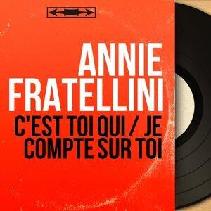 Annie Fratellini 歌手頭像