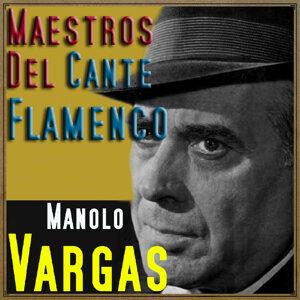 Manolo Vargas 歌手頭像