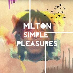 Milton Musiq 歌手頭像