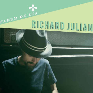 Richard Julian 歌手頭像