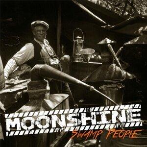 Moonshine 歌手頭像