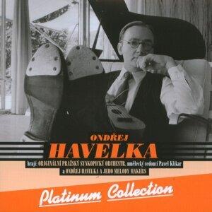Ondrej Havelka 歌手頭像
