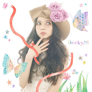 ベッキー (Becky) 歌手頭像