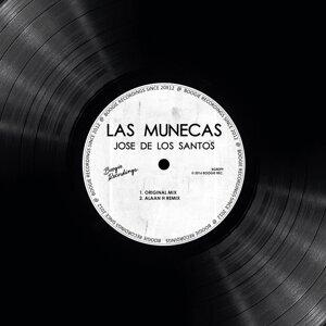 Jose De Los Santos 歌手頭像