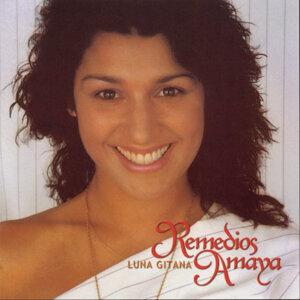 Remedios Amaya 歌手頭像