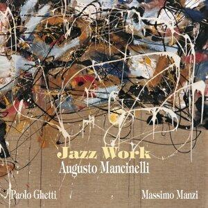 Augusto Mancinelli Trio 歌手頭像