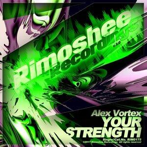 Alex Vortex 歌手頭像