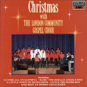 The London Community Gospel Choir 歌手頭像