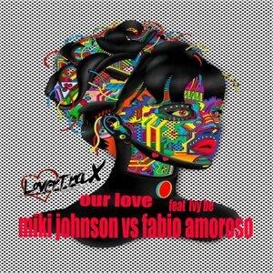 Miki Johnson, Fabio Amoroso 歌手頭像