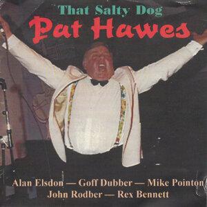 Pat Hawes 歌手頭像