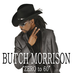 Butch Morrison 歌手頭像