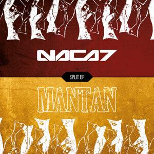 Naca7, Mantan 歌手頭像