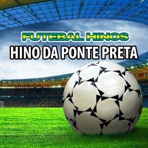 Futebal Hinos Present B.b.brasil Group 歌手頭像