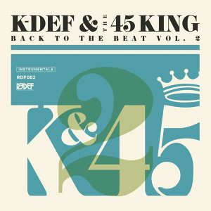 K-Def & 45 King 歌手頭像