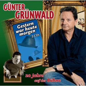 Günter Grünwald 歌手頭像