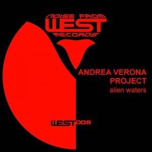 Andrea Verona Project 歌手頭像