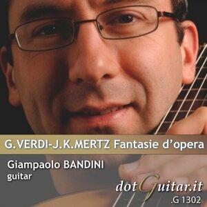 Giampaolo Bandini 歌手頭像