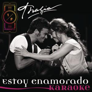 Thalía, Duet With Pedro Capó (坦莉雅) 歌手頭像