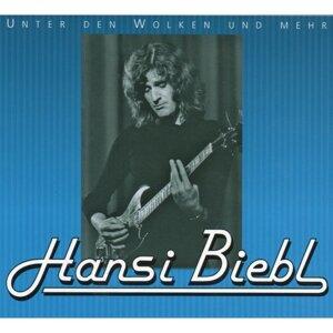 Hansi Biebl 歌手頭像