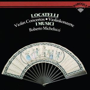 Roberto Michelucci, I Musici 歌手頭像