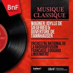Orchestre national de la Radiodiffusion française, Édouard Lindenberg 歌手頭像