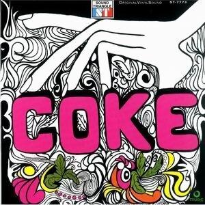 Coke 歌手頭像