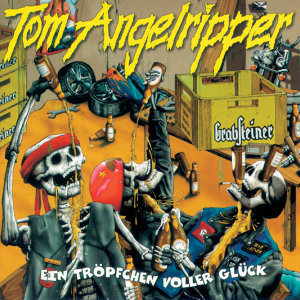 Tom Angelripper 歌手頭像