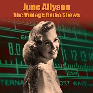 June Allyson 歌手頭像