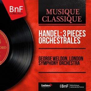 George Weldon, London Symphony Orchestra 歌手頭像
