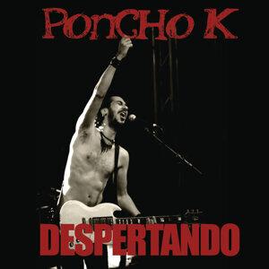 Poncho K 歌手頭像