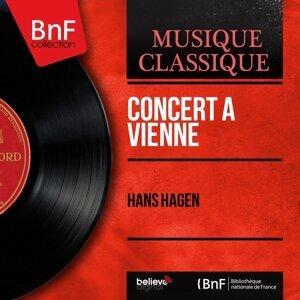 Hans Hagen 歌手頭像