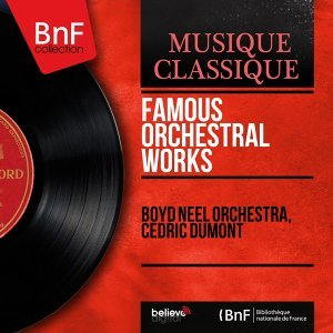 Boyd Neel Orchestra, Cedric Dumont 歌手頭像