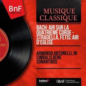 Armando Antonelli, In cimbalis bene sonantibus 歌手頭像