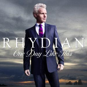 Rhydian 歌手頭像