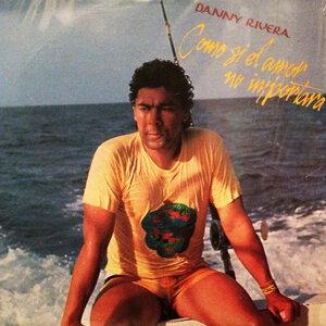 Danny Rivera 歌手頭像