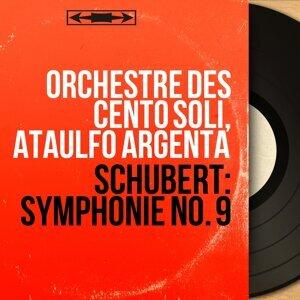 Orchestre des Cento Soli, Ataúlfo Argenta 歌手頭像