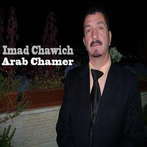 Imad Chawich 歌手頭像