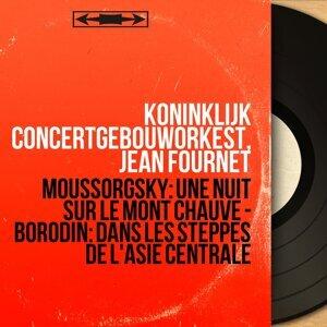 Koninklijk Concertgebouworkest, Jean Fournet 歌手頭像